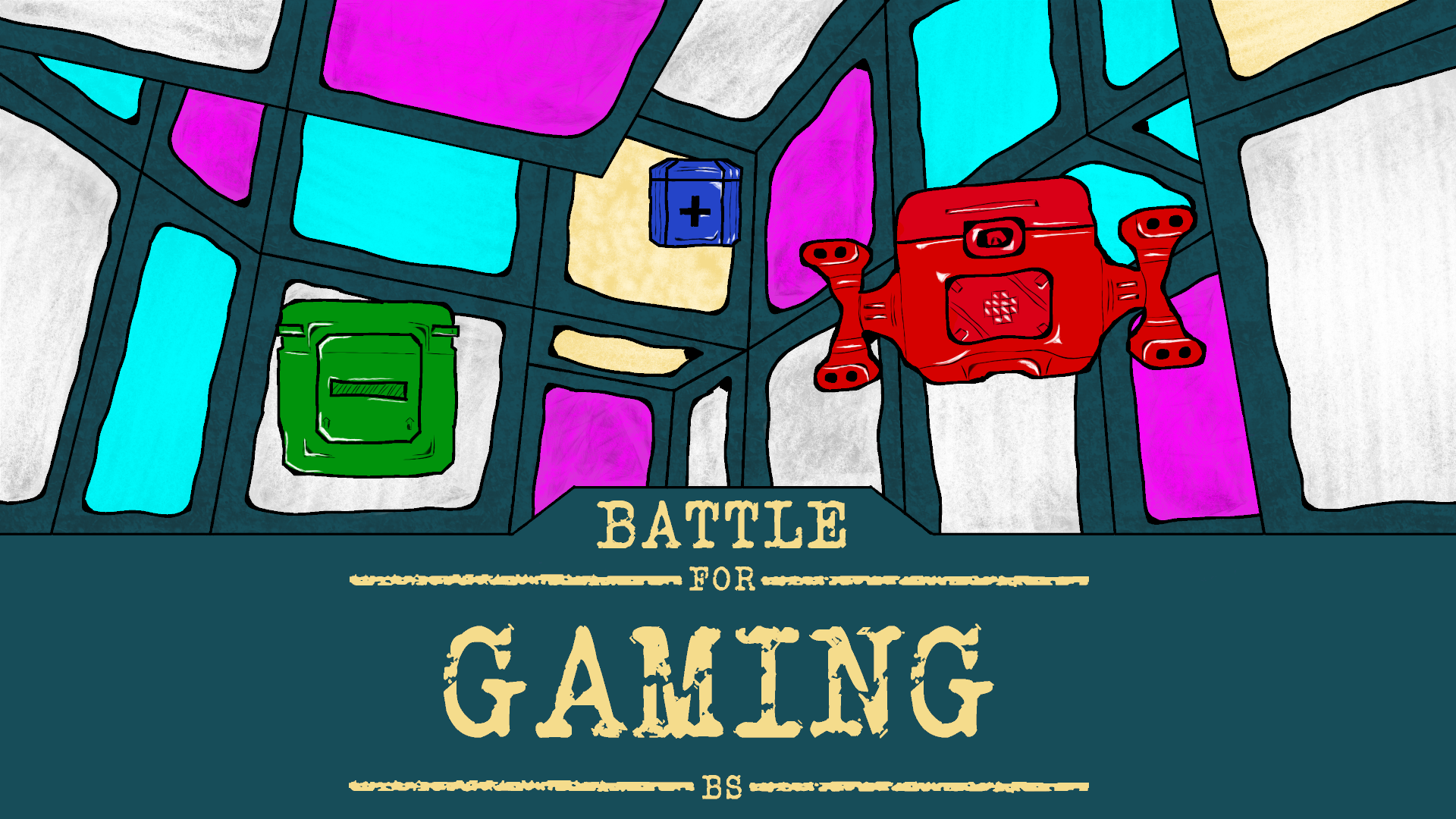 Battle for Gaming Demo